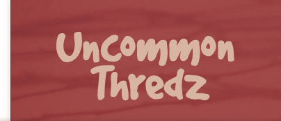 Uncommon Thredz Logo